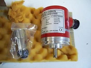 Tr Electronic Encoders 171-50078/2909/V000 --