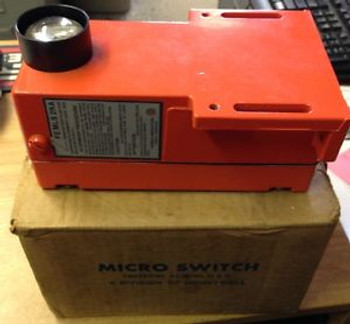 Micro Switch Photo Control P/N: Femls2Ra