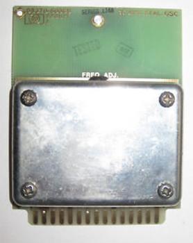 10 MHz Oscillator for HP5370 05370-60069