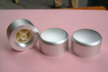 10 45x25 Aluminum Tube Amplifier AMP STEREO Tune KNOB