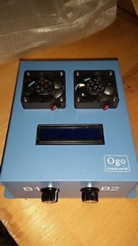 HHO PWM 100AMP OGO-PROX  PULSE WIDTH MODULATION