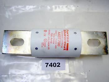 (7402) Ferraz Shawmut 700A Fuse A4BT700 600VAC