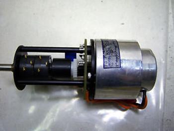 (4198) ETI Systems Potentiometer MAC2PCD-500/1K