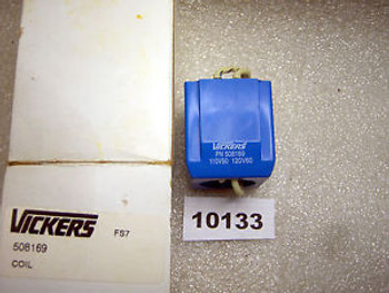 (10133) Vickers Coil 508169 110/120V