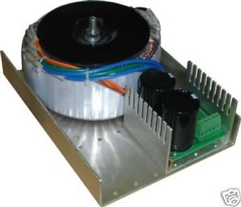 70V 500W CNC Mill Router Power Supply - Gecko Driver