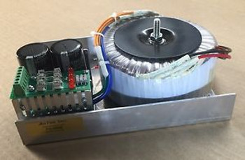 54VDC 700W CNC Mill Router Linear Fuse Power Supply - Gecko Driver PS-7N54F