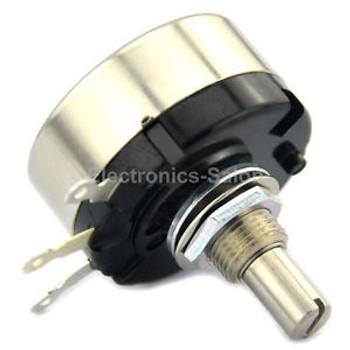 10x COSMOS RA30Y20S B202 2K OHM 2.5W Wirewound PotentiometerHigh QualityTOCOS