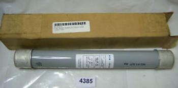 (4385) Cutler Hammer Fuse 15CLPT-.5E 15.5 KV .5E Amp