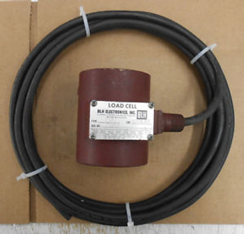 BLH ELECTRONICS T3P1 LOAD CELL 500LBS