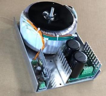 63Vdc 1000W +12V CNC Mill Motion Control Power Supply- AnTek PS-10N63R12