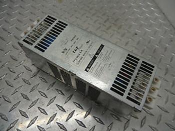 ELAU FFU 3X56 K-K LINE FILTER