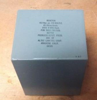 Buy - ALTEC LANSING 1715C MIXER AMP AMPLIFIER