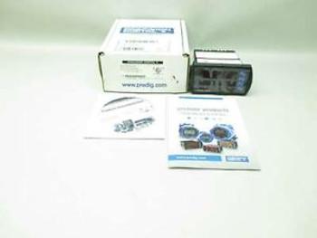 NEW PRECISION DIGITAL PD6100-6R0 PROVU STRAIN GAUGE 85-265V-AC METER D460629