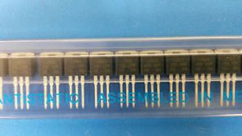 (50 PCS) IRL3803L INTER. RECT. Trans MOSFET N-CH 30V 140A 3-Pin(3+Tab) TO-262