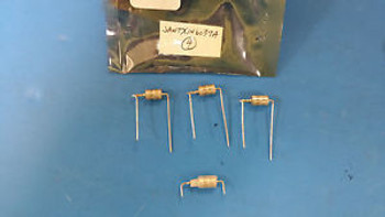 (1 PC) JANTX1N6037A Diode TVS Single Bi-Dir 7V 1.5KW 2-Pin DO-13