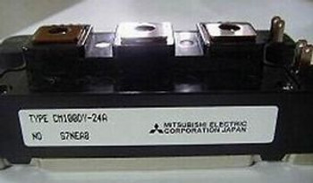 (1 PEr) CM100DY-24A Mit IGBT MODULE, 1.2KV, 100A