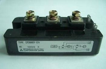 (1 PER) CM300DY-12H Mitsubishi Transistor IGBT Module N-CH 600V 300A 7-Pin