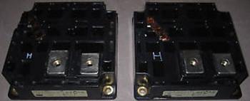 (2) 1200V 1000A IGBT Transistors, CM1000HA-24H, Discounted - cosmetic dmg