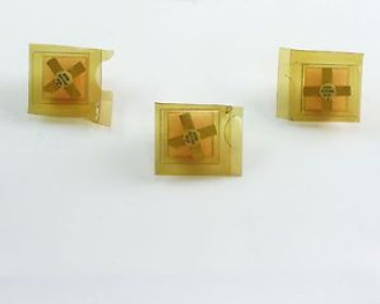 (3) 2N6203 Transistors - 60 Volt Maximum Collector Power Dissipation