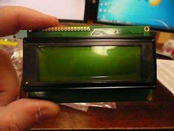 NAN-YA   LCD display   LMM96S009C2DE