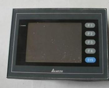 Used Delta Touch Screen DOP-AS38BSTD