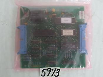 1 AMETEK CONTROL BOARD   80342SE -   REFURBISHED