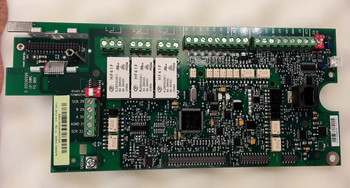 Abb Ach550 Control Board Kit With Bacnet, 3Aua0000010605
