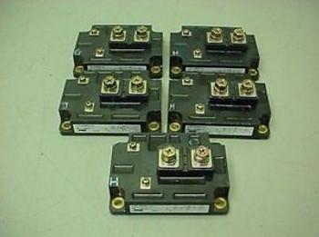 (5) PRX - IGBT CM600HA-24H Power Modules 1200V 600A