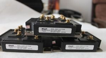 Fanuc FUJI Power Transistor Modules 6DI120D-060 A50L-0001-0175 / M