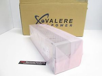 New Valere V2000A Rectifier Ser4:31 200-240VAC 13.8-11.5A IN, 42-56VDC 0-40A OUT