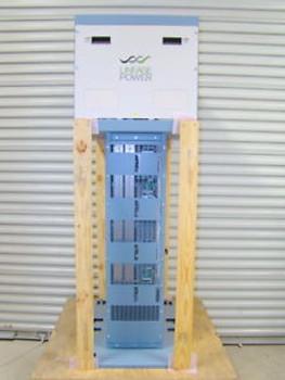GE Lineage Power Ferro SCR Retrofit Power Solution RPS Rectifier Cabinet Lorain