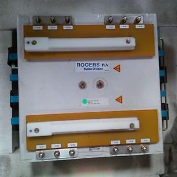ROGERS BUSBAR SIMIKRON POWER SOLUTION UNIT
