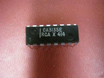 CA3135E QTY 425 RCA HARRIS NEW ORIGINAL FACTORY TUBES ALL SAME DC
