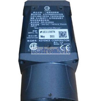 KEYENEE USED SR-D100H PLC