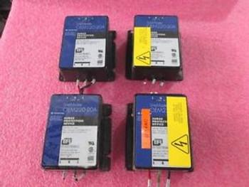 5107 EFI Electronics Titan Omni-Phase OSW277//480 Voltage Surge Protection