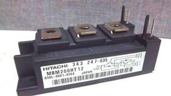 NEW MODULE 1 PIECE MBM400HS6G A50L-0001-0284 HITACHI MODULE ORIGINAL