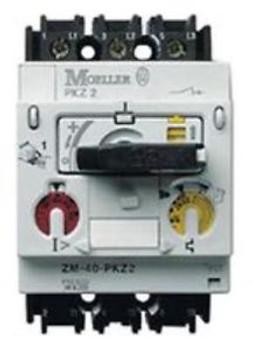 01C8164 Eaton Moeller Pkz2 Motor Protector