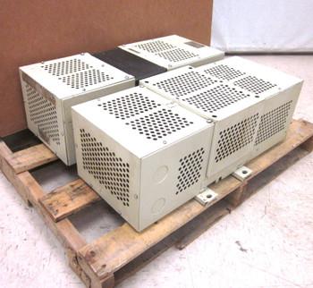 NEW Sola MCR 7.5kVA 1-Ph Constant Voltage Regulator 120-600VAC Transformer EGS