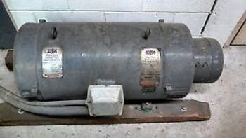 EM Uni-Core High Frequency A.C. Generator