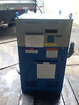 7.5 KW Constant Current (Power) Regulator 480 Volts 60 HZ 20 Amp