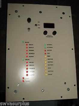 Gichner Voltage Deviation Monitor, 7022302-1, New Surplus