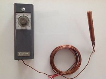 (T3-3) 1 NEW HONEYWELL T6031A 1029 INSERTION THERMOSTAT