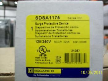 Square D SDSA1175