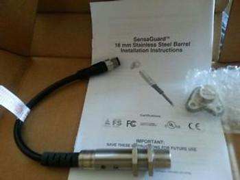 Allen-Bradley Sensaguard  non contact switch 440N-Z21S17H