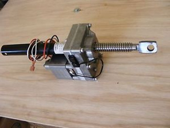 1   LINEAR    PULL-ACTUATORS   3.42  INCHES 115  VAC