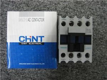 CHINT 3Poles 18Amps 120V 60Hz AC and Lighting Contactor