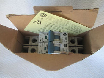Allen Bradley 1489-A1D060 Ser. A 60 Amp Industrial Circuit Breaker Box of 2