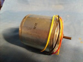 Barber-Colman 10 VDC Motor 10 in/ounce # CYQM23160-1