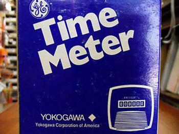 YOKOGAWA Time Meter