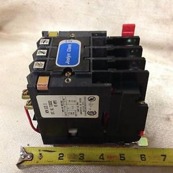 2 JOSLYN CLARK T13U032-76 PUMP STARTER